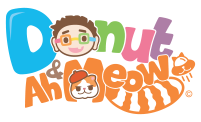 DONUT AH MEOW Official Website