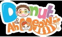 DONUT AH MEOW 官方網站